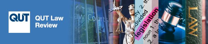 QUT Law Review